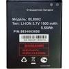 Аккумуляторная батарея для Fly IQ4490i ERA Nano 10 (BL8002) (М21263) - АккумуляторАккумуляторы для мобильных телефонов<br>Аккумулятор рассчитан на продолжительную работу и легко восстанавливает работоспособность после глубокого разряда.<br>