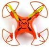 Super Cool ELF mini RC Quadcopter (оранжевый) - КвадрокоптерКвадрокоптеры<br>Квадрокоптер электрический, винты 4 шт, акробатический режим, 6-осевая система стабилизации гироскопа - лучшая антиинтерференционная способность 2.4 ГГц, устойчив к ветру, подходит для полета в помещении или на открытом воздухе, трехмерный разворот, вращение на 360 градусов, пульт дистанционного управления, рабочая температура -5...+40°С.<br>