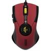 Jet.A ARROW JA-GH35 (красный) - Мыши и КлавиатурыМыши и Клавиатуры<br>Jet.A ARROW JA-GH35 - компьютерная мышь, проводная, игровая, оптическая, 800/1200/1600/2400dpi, 6 кнопок, USB, длина кабеля 1.43м.<br>