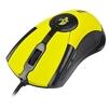 Jet.A ARROW JA-GH35 (желтый) - Мыши и КлавиатурыМыши и Клавиатуры<br>Jet.A ARROW JA-GH35 - компьютерная мышь, проводная, игровая, оптическая, 800/1200/1600/2400dpi, 6 кнопок, USB, длина кабеля 1.43м.<br>