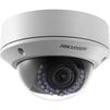 Hikvision DS-2CD1148-I/B 2.8мм - Камера видеонаблюденияКамеры видеонаблюдения<br>Купольная IP-камера, 1/3 Progressive Scan CMOS, объектив 2.8мм, день/ночь, IP66.<br>
