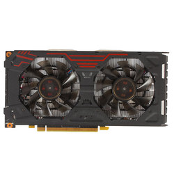 Inno3D GeForce GTX 1060 PCI-E 3.0 6144Mb 192bit Twin X2 OEM