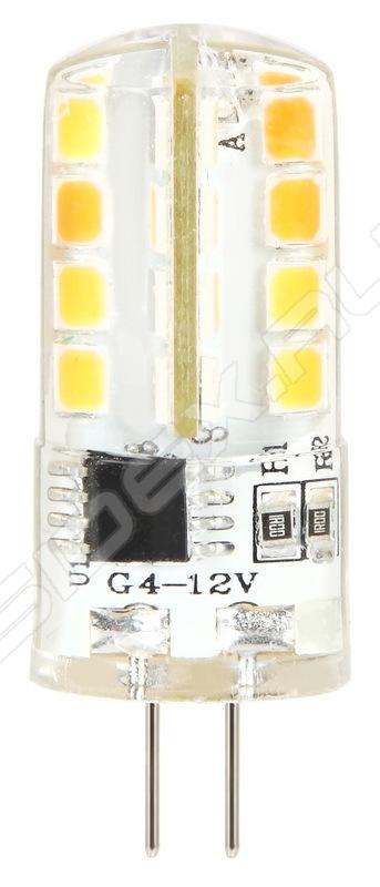 Светодиодная лампа Smartbuy SBL-G4 3_5-30K - Лампочка
