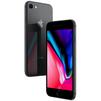 Apple iPhone 8 64GB (серый космос) ::: - Мобильный телефонМобильные телефоны<br>GSM, LTE-A, смартфон, iOS 11, вес 148 г, ШхВхТ 67.3x138.4x7.3 мм, экран 4.7, 1334x750, Bluetooth, NFC, Wi-Fi, GPS, ГЛОНАСС, фотокамера 12 МП, память 64 Гб.<br>