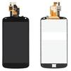 Дисплей для LG Nexus 4 E960 с тачскрином Qualitative Org (lcd) (черный)  - Дисплей, экран для мобильного телефонаДисплеи и экраны для мобильных телефонов<br>Полный заводской комплект замены дисплея для LG Nexus 4 E960. Стекло, тачскрин, экран для LG Nexus 4 E960. Если вы разбили стекло - вам нужен именно этот комплект, который поставляется со всеми шлейфами, разъемами, чипами в сборе.<br>Тип запасной части: дисплей; Марка устройства: LG; Модели LG: Nexus 4; Цвет: черный;