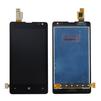 Дисплей для Nokia Lumia 435 с тачскрином Qualitative Org (черный) - Дисплей, экран для мобильного телефонаДисплеи и экраны для мобильных телефонов<br>Полный заводской комплект замены дисплея для Nokia Lumia 435. Стекло, тачскрин, экран для Nokia Lumia 435. Если вы разбили стекло - вам нужен именно этот комплект, который поставляется со всеми шлейфами, разъемами, чипами в сборе.<br>Тип запасной части: дисплей; Марка устройства: Nokia; Модели Nokia: Lumia 435; Цвет: черный;