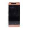 Дисплей для Sony Xperia XA Dual F3112 с тачскрином в рамке Qualitative Org (розово-золотистый) - Дисплей, экран для мобильного телефонаДисплеи и экраны для мобильных телефонов<br>Полный заводской комплект замены дисплея для Sony Xperia XA Dual F3112. Стекло, тачскрин, экран для Sony Xperia XA Dual в сборе. Если вы разбили стекло - вам нужен именно этот комплект, который поставляется со всеми шлейфами, разъемами, чипами в сборе.<br>Тип запасной части: дисплей; Марка устройства: Sony; Модели Sony: Sony Xperia XA Dual; Цвет: розовый;