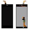Дисплей для Xiaomi Mi 3 с тачскрином Qualitative Org (LP) (черный)  - Дисплей, экран для мобильного телефонаДисплеи и экраны для мобильных телефонов<br>Полный заводской комплект замены дисплея для Xiaomi Mi 3. Стекло, тачскрин, экран для Xiaomi Mi 3 в сборе. Если вы разбили стекло - вам нужен именно этот комплект, который поставляется со всеми шлейфами, разъемами, чипами в сборе.<br>