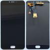 Дисплей для Meizu M3 Note с тачскрином Qualitative Org (черный)  - Дисплей, экран для мобильного телефонаДисплеи и экраны для мобильных телефонов<br>Полный заводской комплект замены дисплея для Meizu M3 Note. Стекло, тачскрин, экран для Meizu M3 Note в сборе. Если вы разбили стекло - вам нужен именно этот комплект, который поставляется со всеми шлейфами, разъемами, чипами в сборе.<br>Тип запасной части: дисплей; Марка устройства: Meizu; Модели Meizu: M3 Note; Цвет: черный;