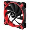 Arctic Cooling BioniX F120 Red - Кулер, охлаждениеКулеры и системы охлаждения<br>Lля корпуса, 1 вентилятор (120 мм, 200-1800 об/мин).<br>