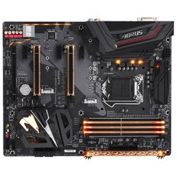 GIGABYTE Z370 AORUS Ultra Gaming (rev. 1.0) RTL