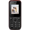 Irbis SF02 (черно-красный) ::: - Мобильный телефонМобильные телефоны<br>GSM, вес 49 г, ШхВхТ 46x109x14.3 мм, экран 1.8, 160x128, FM-радио, Bluetooth, память 32 Мб, аккумулятор 600 мАч.<br>