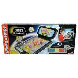 Simba Пинбол электрический 3D (6155418)