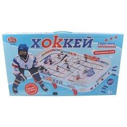 Play Smart Хоккей Евро-лига Чемпионов (0711)