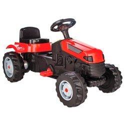 Веломобиль pilsan Tractor