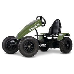 Веломобиль Berg Jeep Revolution BFR-3