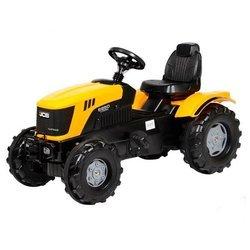 Веломобиль Rolly Toys Farmtrac JCB 8250