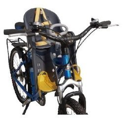 Переднее велокресло Tilly BT-BCS-0006