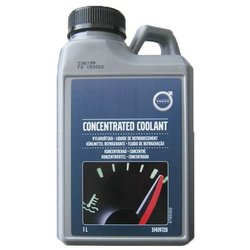Volvo Concentrated Coolant