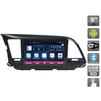 Штатная магнитола для Hyundai Elantra VI (AD) (Avis AVS090AN (#003)slim) - АвтомагнитолаАвтомагнитолы<br>Штатная магнитола для Hyundai Elantra VI (AD) на Android с сенсорным Multi touch экраном 9 и четырехъядерным процессором.<br>
