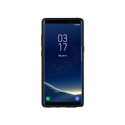 Чехол-накладка для Samsung Galaxy Note 8 (Araree Airfit GP-N950KDCPAAD) (черный)