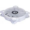 ID-COOLING SF-12025 White - Кулер, охлаждениеКулеры и системы охлаждения<br>Для корпуса, вентилятор 120 мм, 800-2000 об/мин, 38.2 дБ.<br>