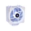 ID-Cooling SE-214L Snow Edition White Led - Кулер, охлаждениеКулеры и системы охлаждения<br>Кулер для процессора, 1х130 мм вентилятор, коннектор 4pin PWM.<br>