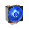 ID-Cooling SE-214L Blue Led - Кулер, охлаждениеКулеры и системы охлаждения<br>Кулер для процессора, 1х130 мм вентилятор, коннектор 4pin PWM.<br>