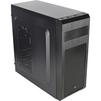 Aerocool SI-5101 w/o PSU Black - КорпусКорпуса<br>Корпус Midi-Tower, без блока питания, 1хUSB 3.0/2xUSB 2.0, выход на наушники/микрофон.<br>