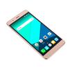 Micromax Q397 (шампань) ::: - Мобильный телефонМобильные телефоны<br>3G, Android, 5.5, 1280x720, 8Гб, 174г, камера 8МП, Bluetooth.<br>