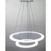 Люстра Smartbuy SBL-СL-65W-305-4К (белый) - Настольная лампа, ночник, светильник, люстраНастольные лампы, светильники, ночники, люстры<br>Светодиодная люстра (LED) применяется без использования дополнительных ламп, мощность 65 Вт, материалы - сталь, полимер, алюминий.<br>