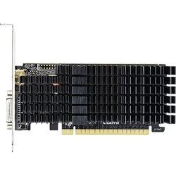 GIGABYTE GeForce GT 710 954Mhz PCI-E 2.0 2048Mb 5010Mhz 64 bit DVI HDMI HDCP Silent RTL