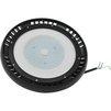 Светильник Smartbuy HB100w-120dNew (черный) - Настольная лампа, ночник, светильник, люстраНастольные лампы, светильники, ночники, люстры<br>Промышленный светодиодный светильник, повышенной яркости для монтажа на потолке. Отлично подходит для использования в промышленных и складских помещениях большой площади.<br>