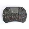 Беспроводная клавиатура Palmexx (PX/KBD mini BKLT) (черный) - Мыши и КлавиатурыМыши и Клавиатуры<br>Беспроводная клавиатура Palmexx с подсветкой выполнена из высококачественных материалов.<br>