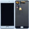 Дисплей для Meizu M3 Note с тачскрином Qualitative Org (lcd) (белый)   - Дисплей, экран для мобильного телефонаДисплеи и экраны для мобильных телефонов<br>Полный заводской комплект замены дисплея для Meizu M3 Note. Стекло, тачскрин, экран для Meizu M3 Note в сборе. Если вы разбили стекло - вам нужен именно этот комплект, который поставляется со всеми шлейфами, разъемами, чипами в сборе.<br>Тип запасной части: дисплей; Марка устройства: Meizu; Модели Meizu: M3 Note; Цвет: белый;