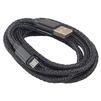 Кабель USB - microUSB (AurA TPC-UB15) (черный) - Usb, hdmi кабель, переходникUSB-, HDMI-кабели, переходники<br>Позволит подключить к персональному компьютеру любые устройства с разъемом microUSB.<br>