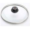 Swiss Diamond C16 SD - Крышка для кастрюли, сковородкиКрышки для кастрюль и сковородок<br>Крышка стеклянная, диаметр - 16 см.<br>