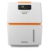 Очиститель воздуха Winia AWM-40PTOC - Увлажнитель воздухаОчистители и увлажнители воздуха<br>Winia AWM-40PTOC - очиститель воздуха, мощность 11 Вт, воздушный поток 150 м3/ч, емкость резервуара для воды 9 л, ионизатор, индикатор воды, ночной режим, режим вентилятора.<br>