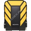 ADATA DashDrive Durable HD710 Pro 1Tb (AHD710P-1TU31-CYL) (желтый) - Жесткие дискиЖесткие диски<br>Внешний жесткий диск, объем 1000 Гб, 1 HDD 2.5 внутри, интерфейс USB 3.1, противоударный, водостойкий.<br>