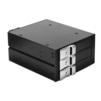 Exegate HS335-01 (EX264639RUS) (черный) - Корпус, док-станция для жесткого диска