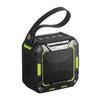 CW Adventure Box - Колонка для телефона и планшетаПортативная акустика<br>Беспроводная, влагостойкость IPX5 - защита от водяных струй (дождя) с любого направления, удапропрочная, колонка с прорезиненным ремешком.<br>