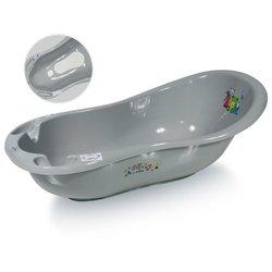 Ванночка Bertoni Lorelli Bath 84 cm With Plug And Anti Slip Mat
