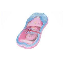 Анатомическая ванночка Tega Baby Balbinka (ST-002)