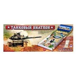 ОмЗЭТ Танковый Биатлон (ОМ-48308)