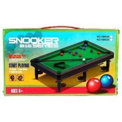 Shantou Gepai Бильярд Snooker (HB628)