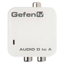 Gefen Digital Audio to Analog Adapter