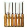 Набор отверток YX-818 (М0013818) - ОтверткаОтвертки<br>Набор отверток YX-818, инструменты для ремонтных работ собой идеальное сочетание высокого качества, надежного исполнения, удобства использование, универсальности применения.<br>