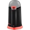 HOMESTAR HS-2008 (черный) - КофемолкаКофемолки<br>Кофемолка, компактная модель для дома, мощность 150 Вт.<br>