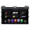 Incar AHR-2236 (черный) - АвтомагнитолаАвтомагнитолы<br>Штатное головное устройство INCAR AHR-2236 для Toyota PRADO 120, 9 сенсорный, емкостной, широкоформатный дисплей 16:9 TFT LCD, разрешение экрана 1024 х 600 точек, операционная система Android 5.1, процессор MTK 8127 Cortex А7 - 1.3 Ггц Quad-core (4-ядерный), оперативная память 1 Гб DDR3, внутренняя память 16 Гб.<br>