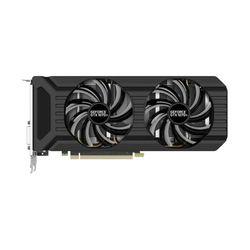 Palit GeForce GTX 1070Ti 1607Mhz PCI-E 3.0 8192Mb 8000Mhz 256 bit DVI HDMI HDCP Dual RTL